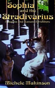 kindle Sophia and the Stradivarius