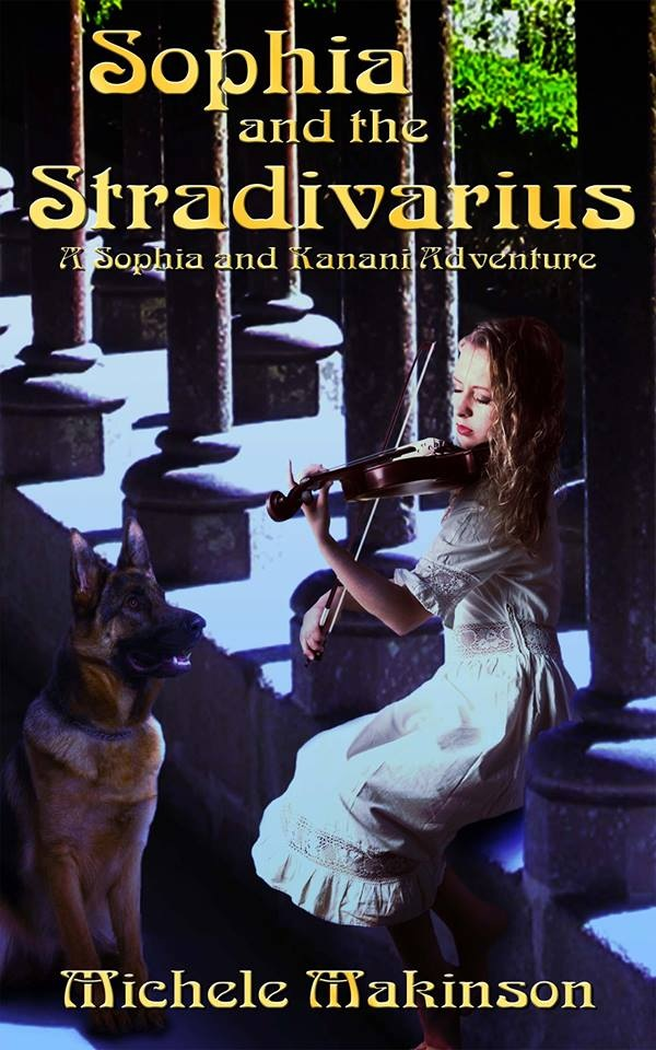 Sophia and the Stradivarius