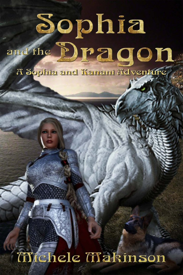 Sophia and the Dragon